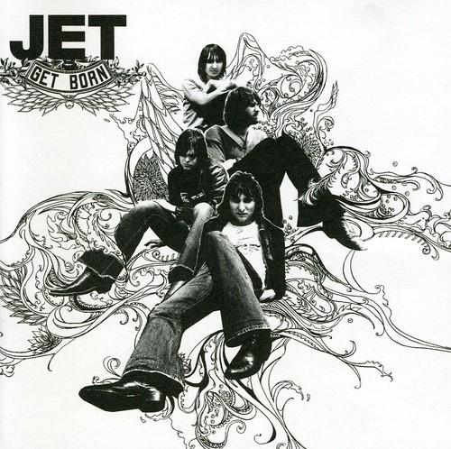 Jet-Get Born