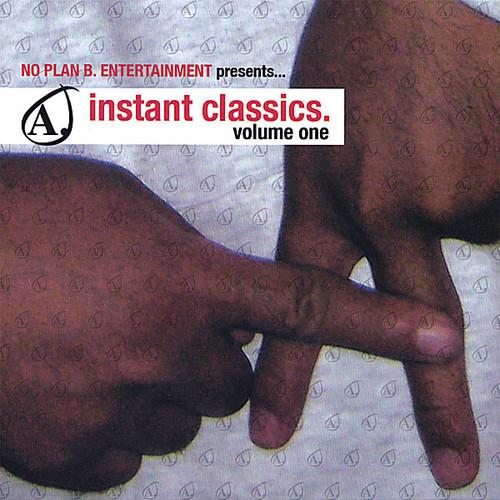 Instant Classics 1 /  Various