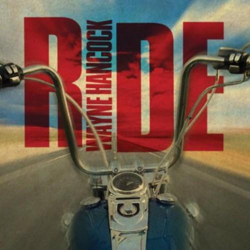 Wayne Hancock - Ride