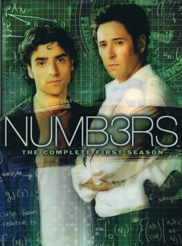 Numbers: Season 1