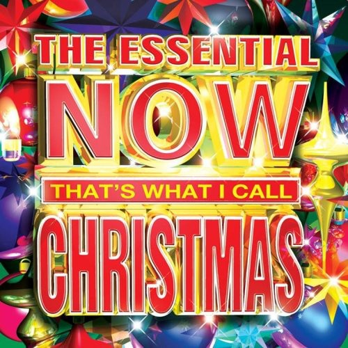 The Essential Now Christmas