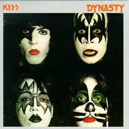 Kiss-Dynasty  [Remaster]