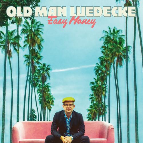 Old Man Luedecke - Easy Money [LP]