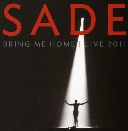 Sade - Bring Me Home: Live (Dvd/Cd Edition) [Import]