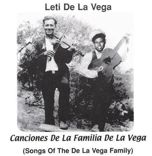 Canciones de la Familia de la Vega