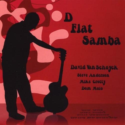 D Flat Samba