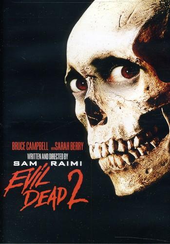 Evil Dead [Movie] - Evil Dead 2