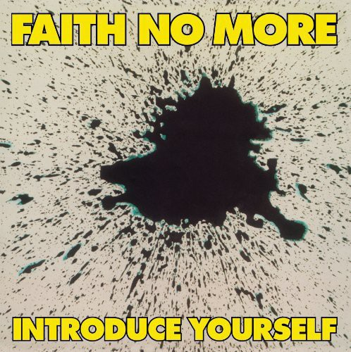 Faith No More - Introduce Yourself (Ogv)