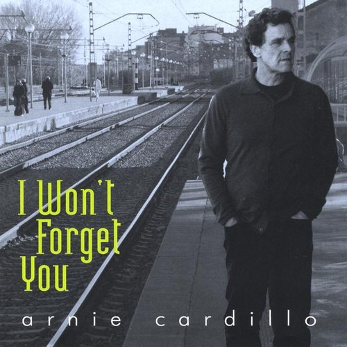 I Won't Forget You
