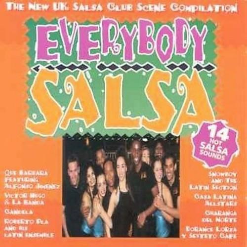 Everybody Salsa, Vol. 2