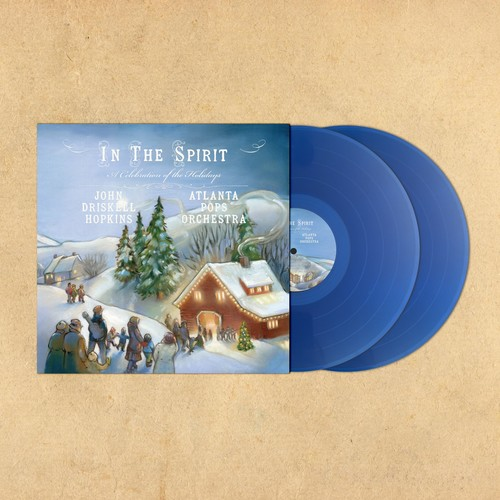 In The Spirit: A Celebration Of The Holidays