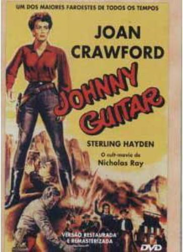 Hey Johnny Guitar!