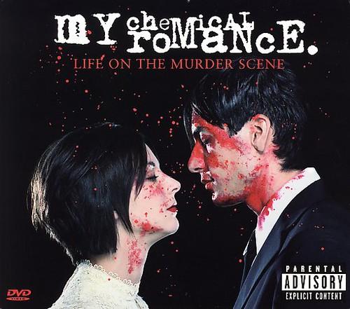 My Chemical Romance - Life On The Murder Scene (W/Dvd) [Digipak]