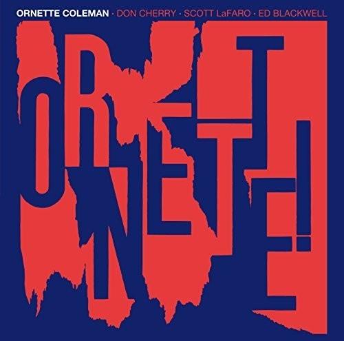 Ornette Coleman - Ornette
