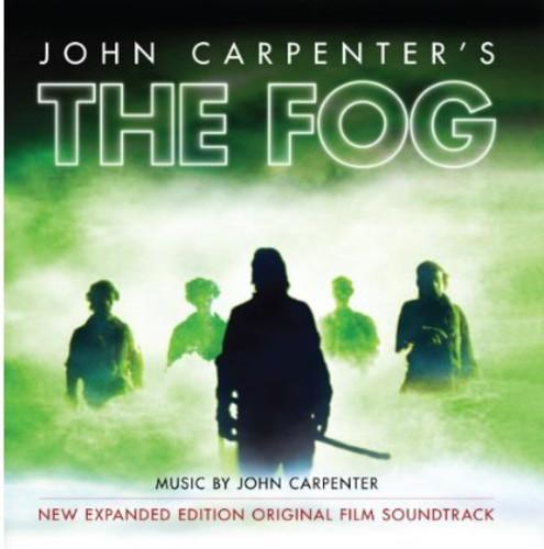 John Carpenter - The Fog (New Expanded Edition)  (Original Soundtrack)