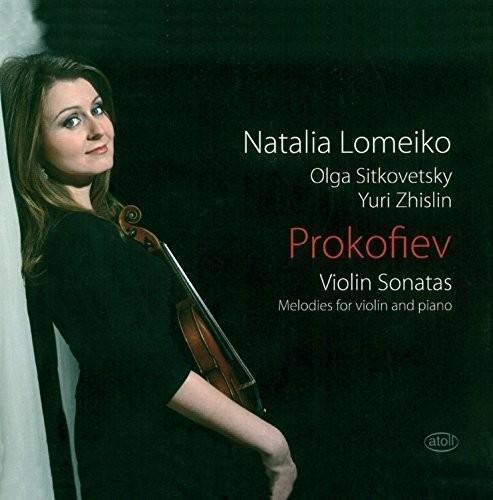 Violin Sonatas & Melodies