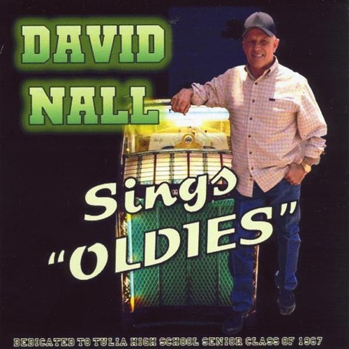 David Nall Sings Oldies