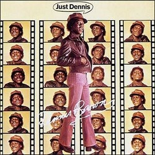 Dennis Brown - Just Dennis (Uk)