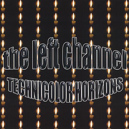 Technicolor Horizons