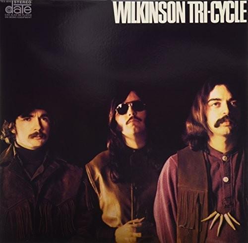 Wilkenson Tri-Cycle