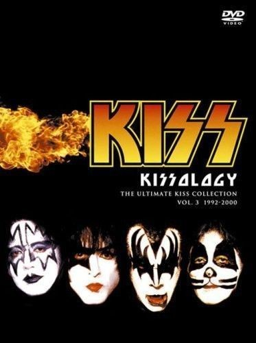 Kissology 3 [Import]