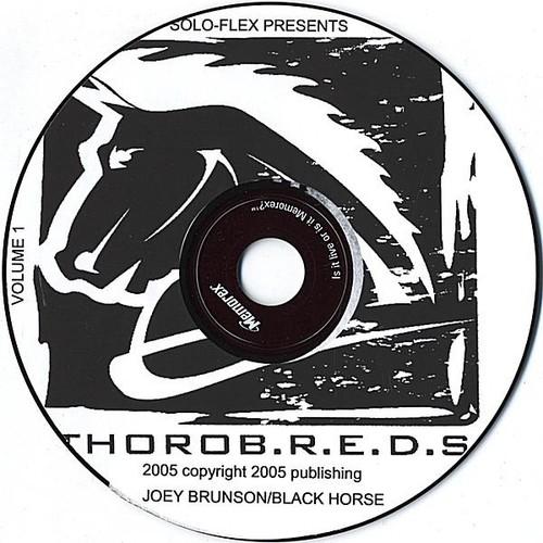 Thoro-B.R.E.D.S. 1