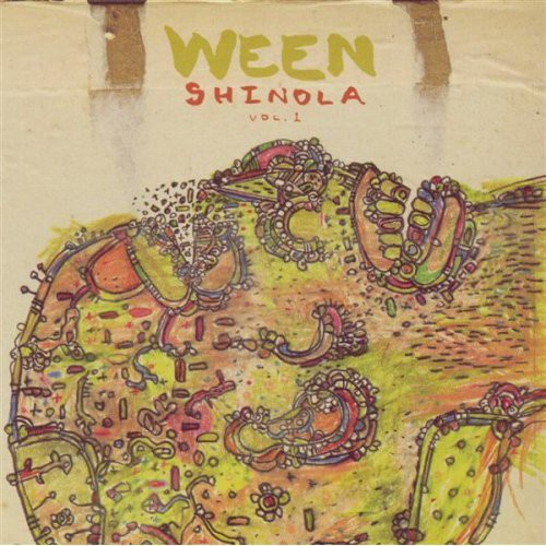 Ween - Vol. 1-Shinola