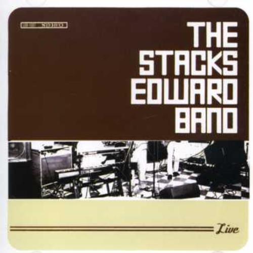 Stacks Edward - Live