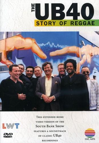 Ub40 Story of Reggae [Import]