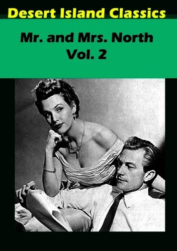 Mr. And Mrs. North: Volume 2