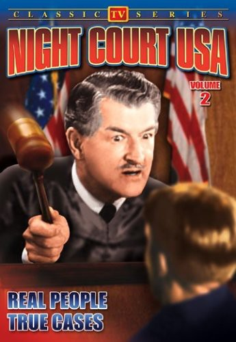 Night Court USA 2