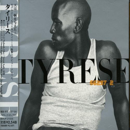 Tyrese (+ Bonus Tracks) (jap) [Import]