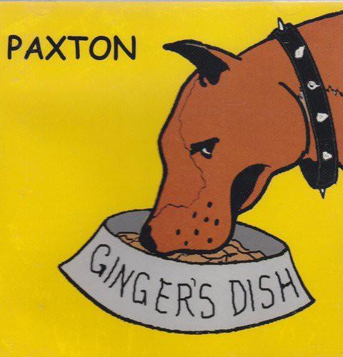 Ginger's Dish
