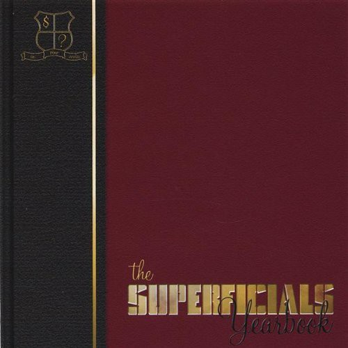 Superficials - Yearbook