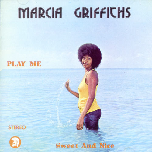 Marcia Griffiths - Play Me Sweet & Nice