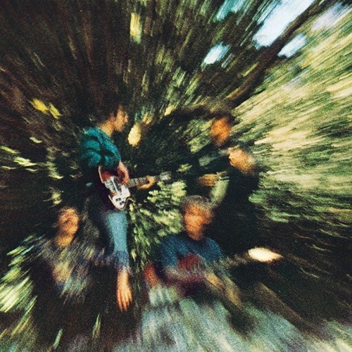 Creedence Clearwater Revival - Bayou Country [Half Speed Master LP]