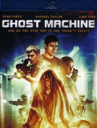 Ghost Machine