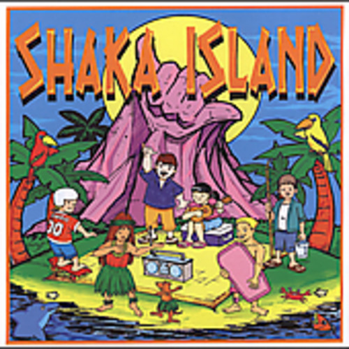 Shaka Island /  Various
