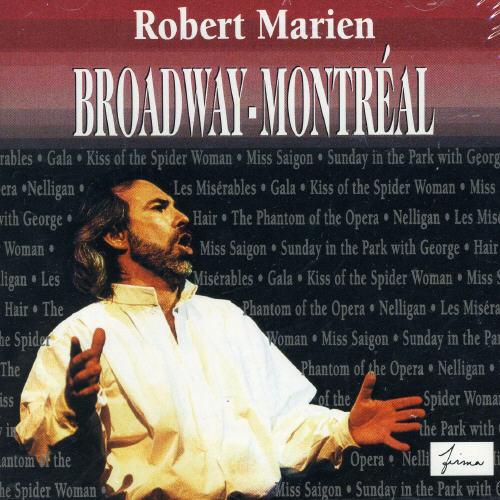 Broadway Montreal [Import]