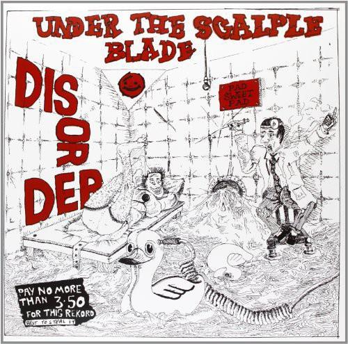 Under the Scalpel Blade