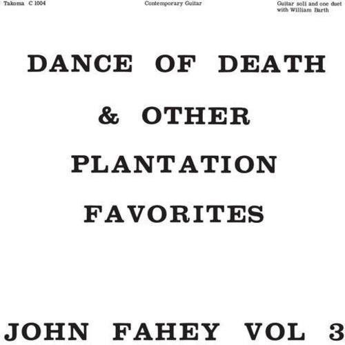 Dance of Death & Other Plantation Favorites