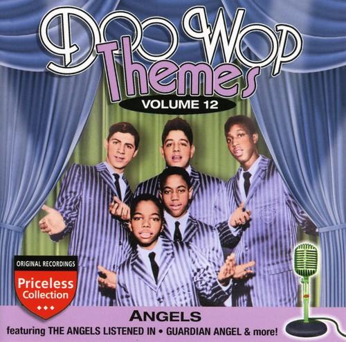 Doo Wop Themes, Vol. 12: Angels