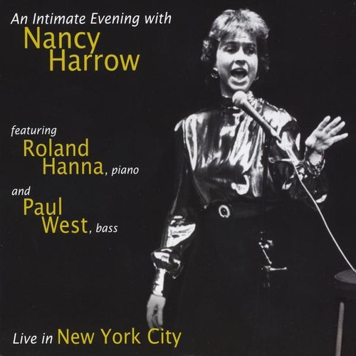 An Intimate Evening with Nancy Harrow