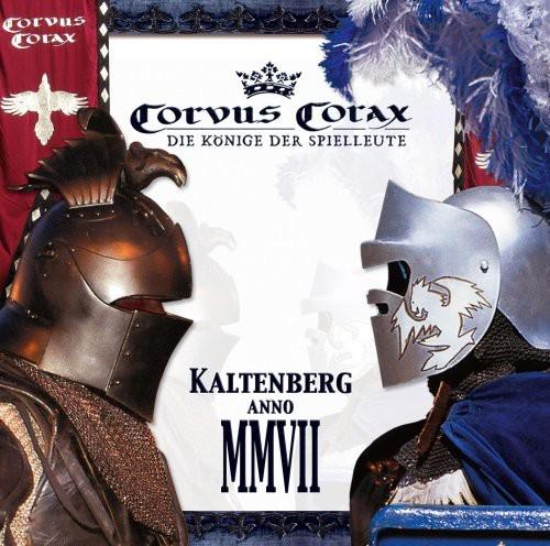 Kaltenverg Anno Mmvii