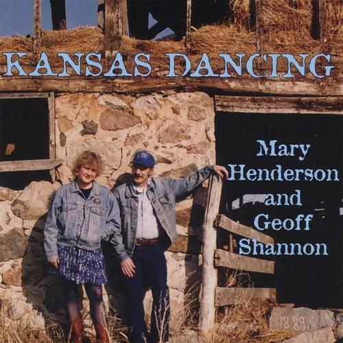 Kansas Dancing