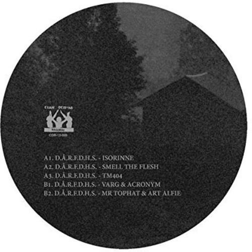 Det Stora Ovsendet Remixes