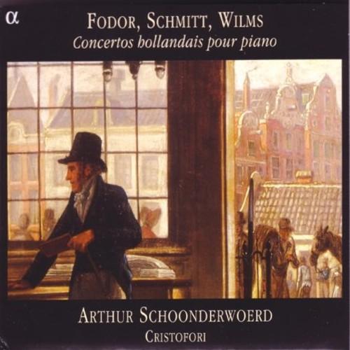 Dutch Piano Concertos