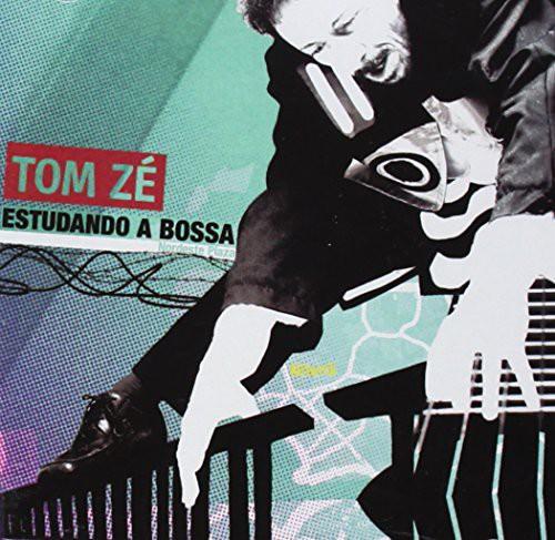 Tom Ze - Estudando A Bossa