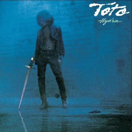 Toto - Hydra (W/Book)