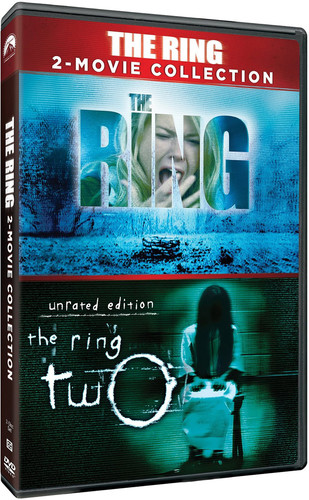 The Ring /  The Ring Two Movie Collection